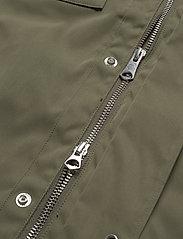 J. Lindeberg - Bailey Poly Stretch jacket - leichte jacken - lake green - 8