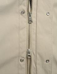 J. Lindeberg - Bailey Poly Stretch jacket - leichte jacken - sand grey - 10