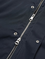 J. Lindeberg - Terry Poly Stretch coat - manteaux legères - jl navy - 7