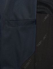 J. Lindeberg - Terry Poly Stretch coat - manteaux legères - jl navy - 9