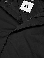 J. Lindeberg - Holger Lightweight  Zip - manteaux legères - black - 2