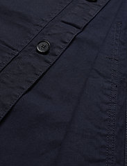J. Lindeberg - Eric Cotton Linen Jacket - oberteile - jl navy - 7