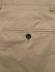 J. Lindeberg - Nathan-Super Satin - tailored shorts - covert green - 4