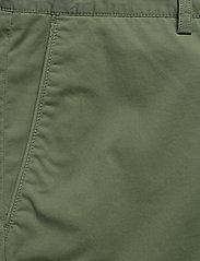 J. Lindeberg - Nathan-Super Satin - chinos shorts - sage green - 2