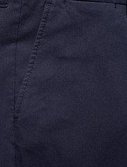 J. Lindeberg - Chaze Flannel Twill Pants - anzugshosen - jl navy - 2