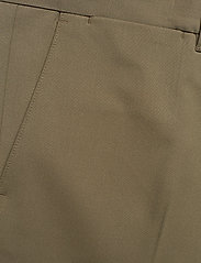 J. Lindeberg - Grant Stretch Twill Pants - anzugshosen - army green - 2