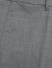 J. Lindeberg - Grant Stretch Twill Pants - anzugshosen - dark grey - 2