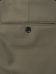 J. Lindeberg - Grant Stretch Twill Pants - chinos - army green - 4