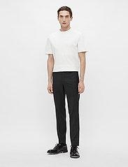 J. Lindeberg - Grant Stretch Twill Pants - chinos - black - 4