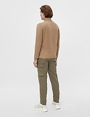J. Lindeberg - Sasha Cargo Pants - cargohose - lake green - 3
