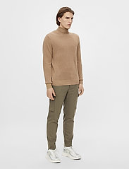 J. Lindeberg - Sasha Cargo Pants - cargohose - lake green - 4