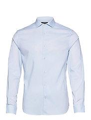 Non-iron Twill Superslim Shirt - SKYRIM