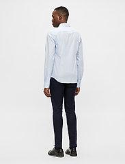 J. Lindeberg - Non-iron Twill Superslim Shirt - basic-hemden - skyrim - 3