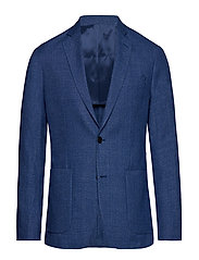 Hopper PP UNC-Spring Boucle - WORK BLUE