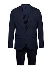Hopper Unc /G-Packable - MID BLUE