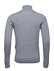 Kian Full Zip Tour Merino