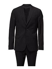 Hopper Soft /P Comfort Wool - BLACK