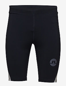 M Dean Short Comp Poly - trainingsshorts - jl navy