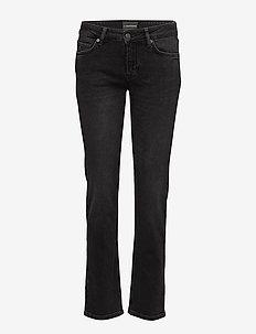Lowe Khol - straight jeans - black