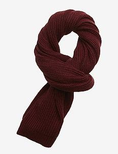 Arn Winter Knit - ZINFANDEL