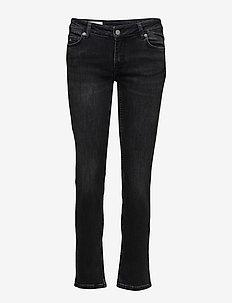 Lowe Blublack - slim jeans - dark blue