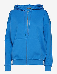 Teodora JL Sweat - WONDER BLUE