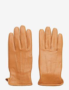 Bono Skinny Glove - BROWN/RUST