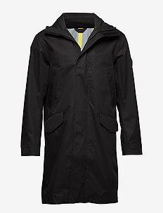 Storm Tech 3L - light coats - black