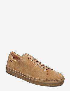 Sneaker LT Block Suede - DESERT DUNES
