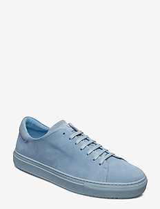 Sneaker LT Block Suede - ICE FLOW