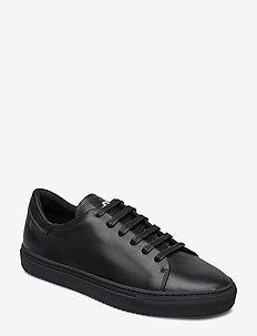 Sneaker LT Block Calf - BLACK