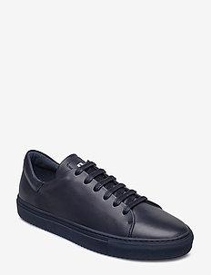 Sneaker LT Block Calf - JL NAVY