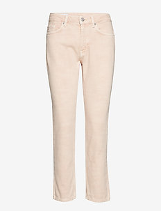 Thelma Grasp - straight jeans - summer beige