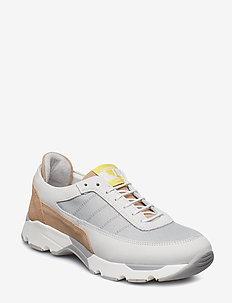 Jounce Sneaker Mixton - DESERT DUNES