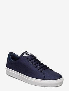 Sneaker Axl Canvas - JL NAVY