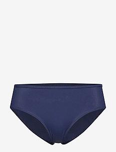 Bethany Compression Poly - bikini underdele - jl navy