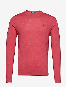 Newman C-Neck Perfect Merino - HUBBA BUBBA