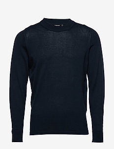 Newton Pima Cotton - JL NAVY