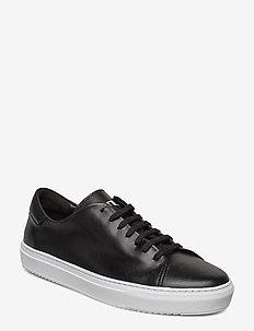 Sneaker LT Calf - BLACK