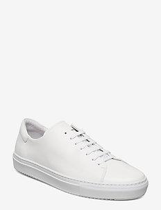Sneaker LT Calf - WHITE