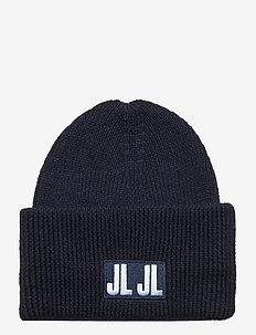 Jive Beanie-Spongy Wool - czapka - jl navy