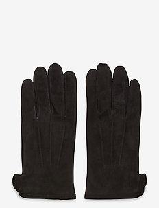 Sono-Glove Suede - BLACK