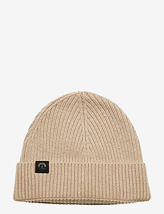Juan Beanie-Winter Knit - OXFORD TAN
