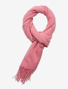 Champ Solid Scarf-Original Woo - scarves - hubba bubba