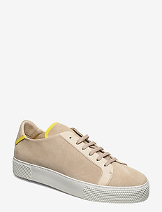 Sneaker LT-QP Suede - lave sneakers - sheppard