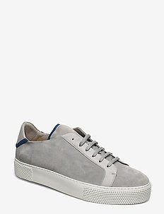 Sneaker LT-QP Suede - low tops - stone grey