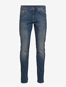 Jay-Active Indigo - slim jeans - light blue