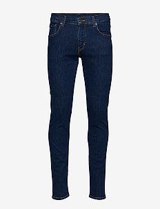 Jay-Active Indigo - slim jeans - mid blue