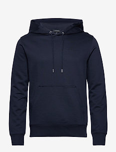 Throw Hood-Clean sweat - sweats basiques - jl navy