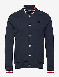 Jasper-Ring Loop Sweat - jl navy